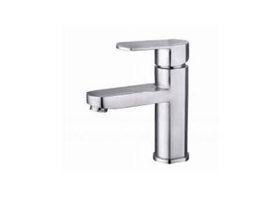 SUS-88002 Stainless Steel Basin Faucets