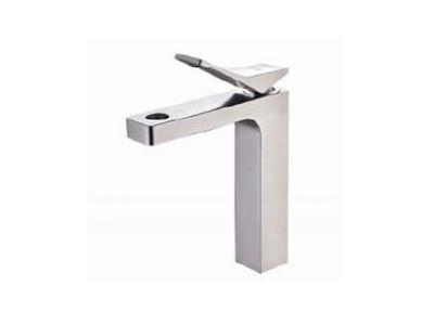 SUS-88116 Stainless Steel Basin Faucets
